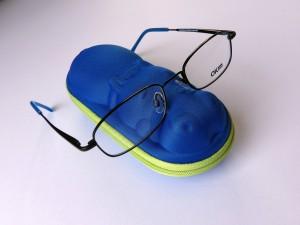 Hippo design - blue